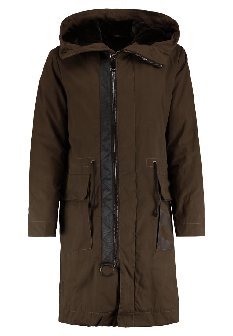 Gipsy BLECK Parka forest night - MCO-1701