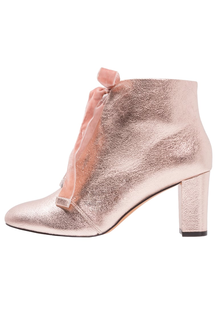 mint&berry Ankle boot rosegold - T02CH7005