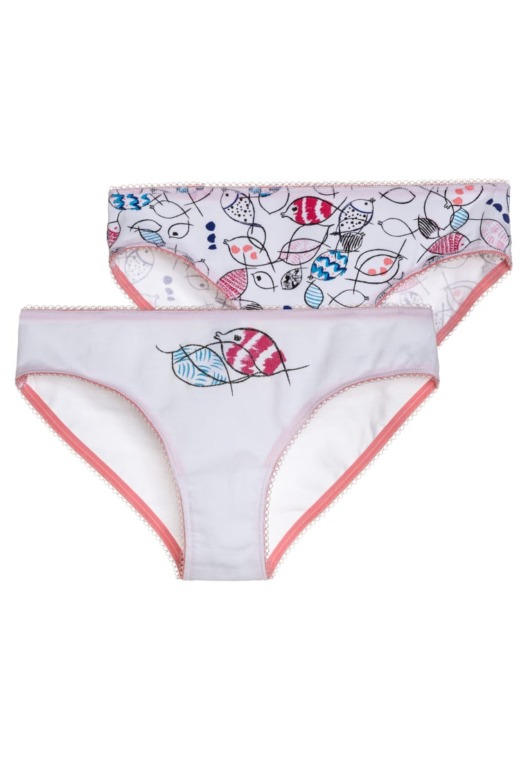 Benetton 2 PACK Figi multicolor - 3MC10S18E