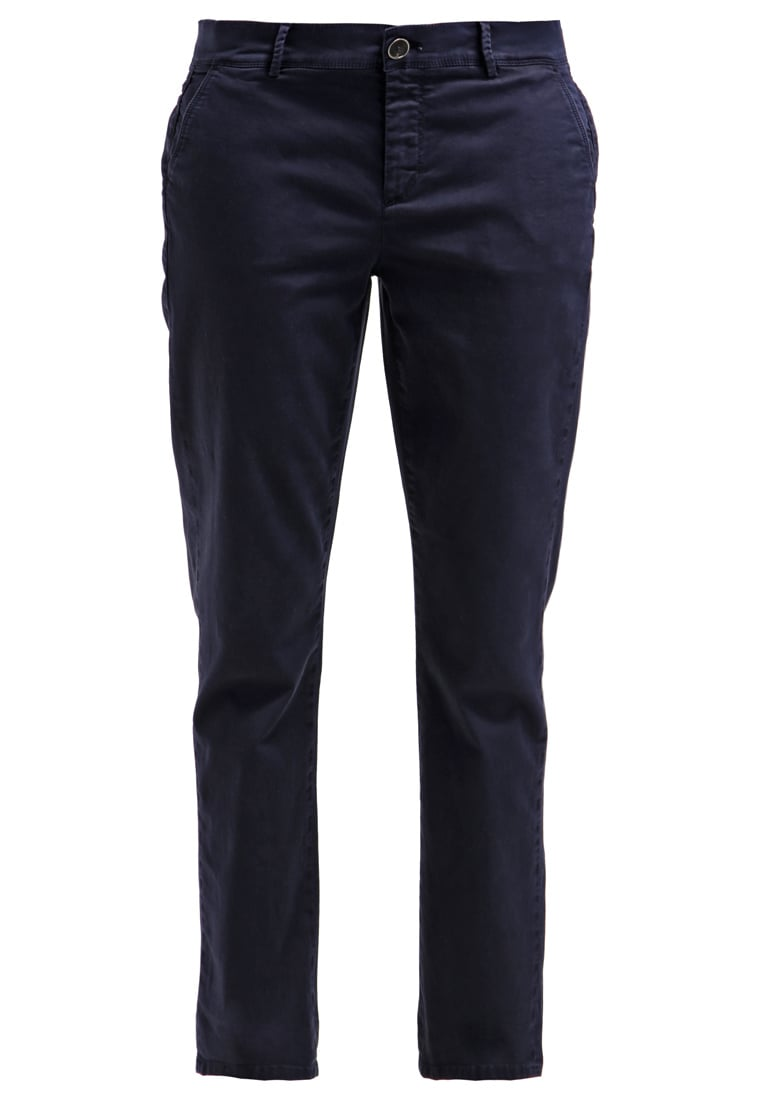 7 for all mankind Chinosy navy