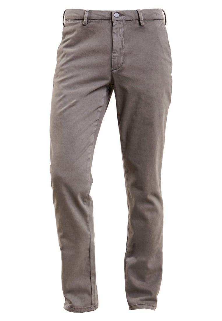 7 for all mankind Chinosy khaki - snft490ls