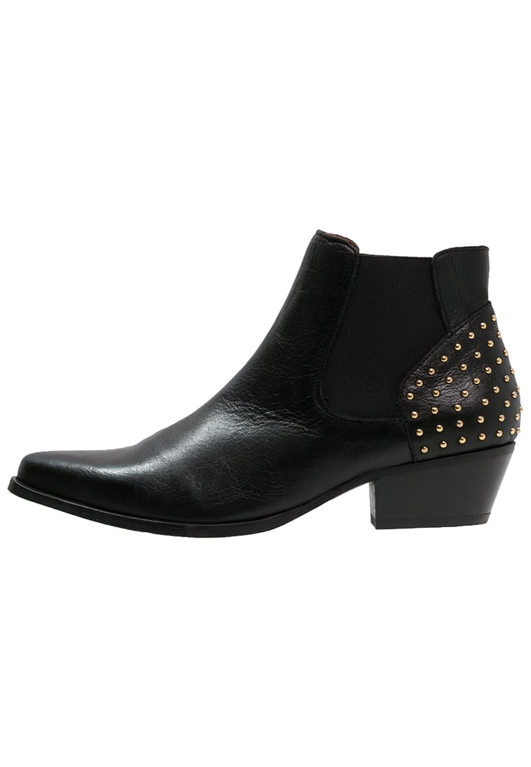 Mentor Ankle boot black - W7389