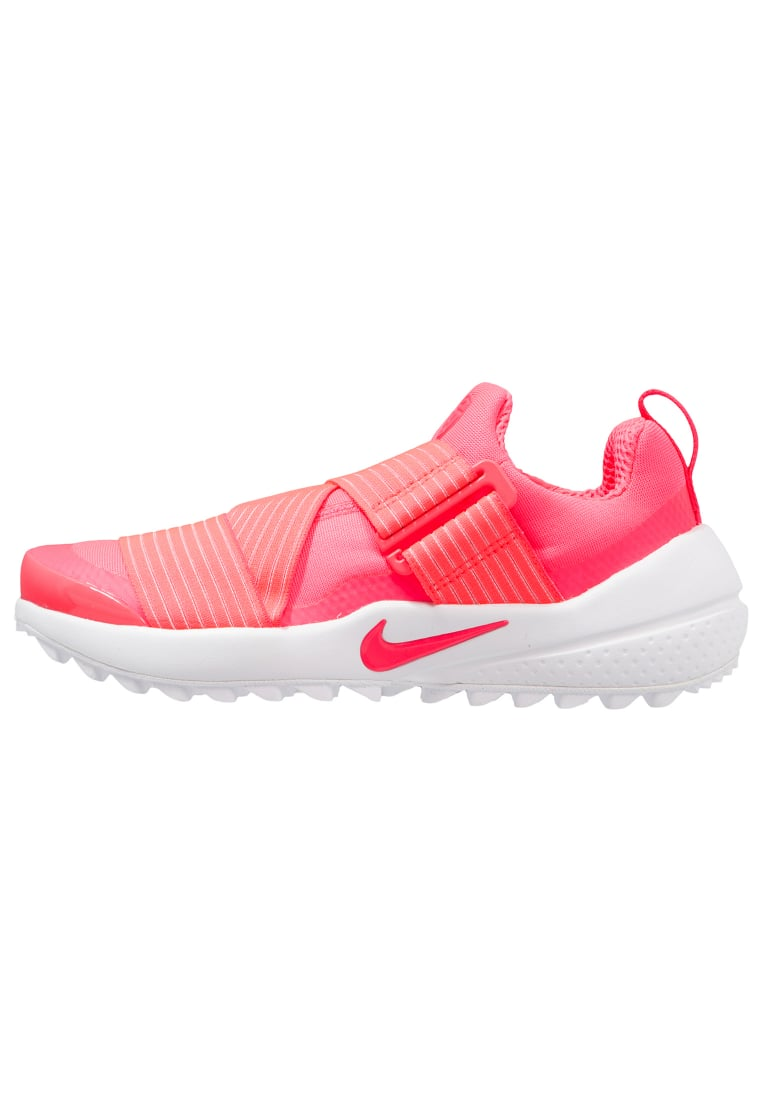 Nike Golf AIR ZOOM GIMME Buty do golfa racer pink/white - 875849