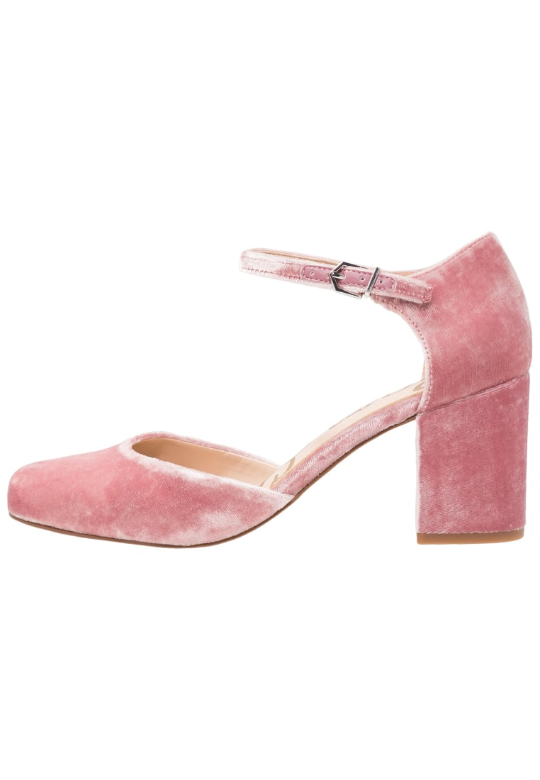 Sam Edelman CLOVER Czółenka faded rose - F1984F2600