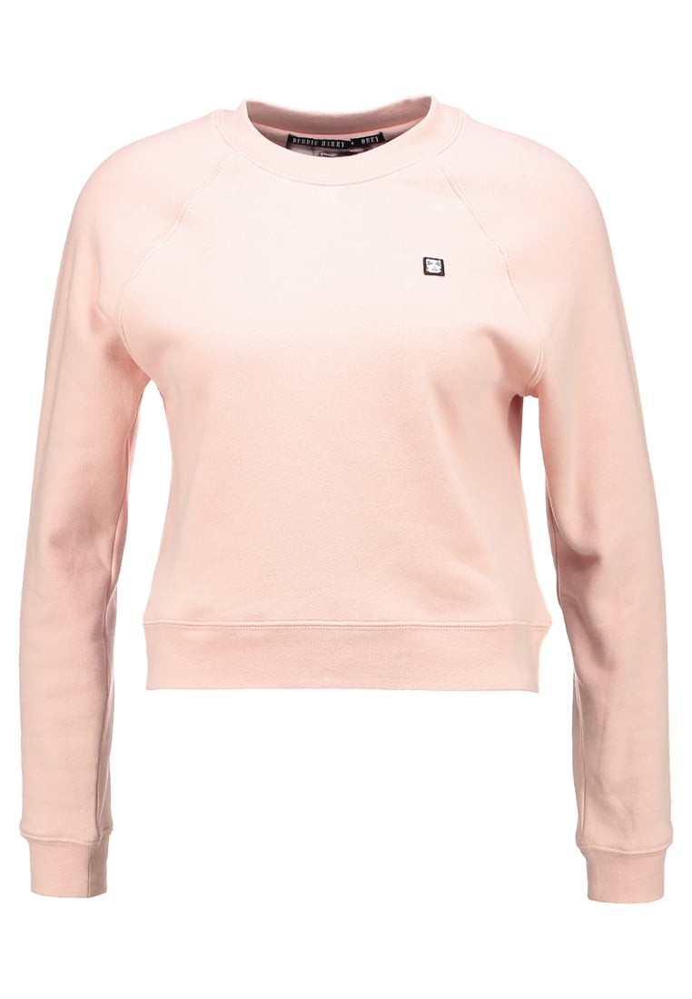 Obey Clothing ASTOR PLACE Bluza fawn - 211600098