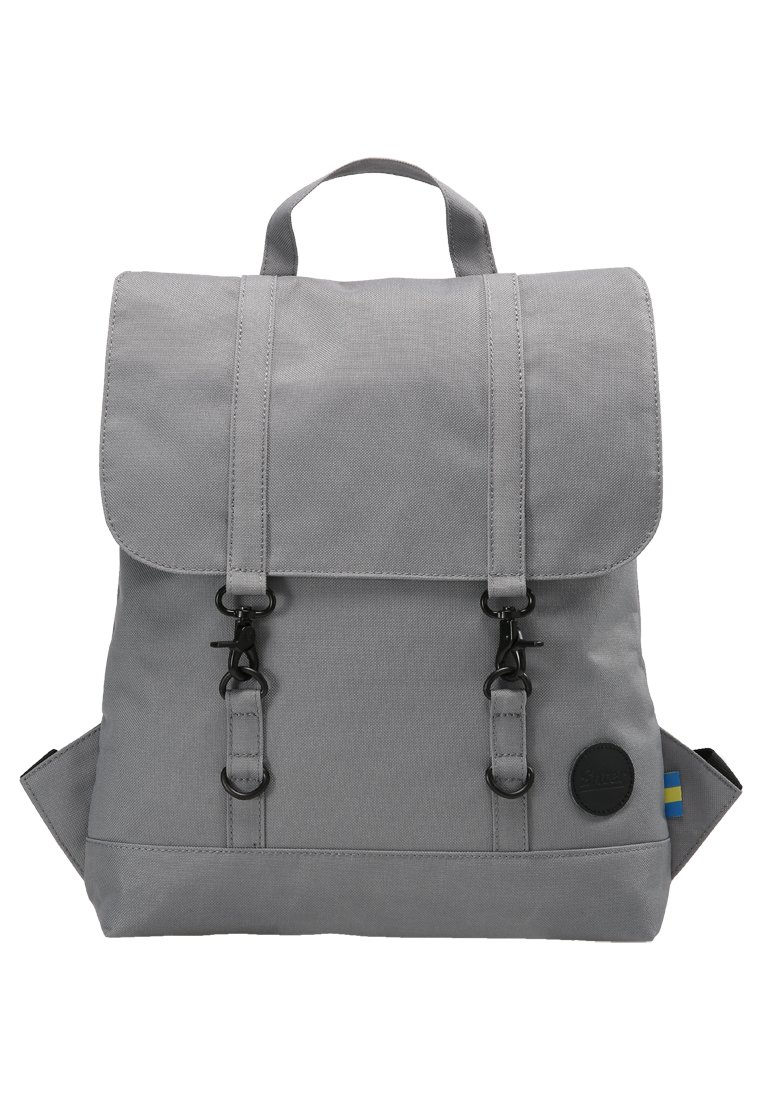 Enter CITY BACKPACK MINI Plecak grey - S18LC1905_85