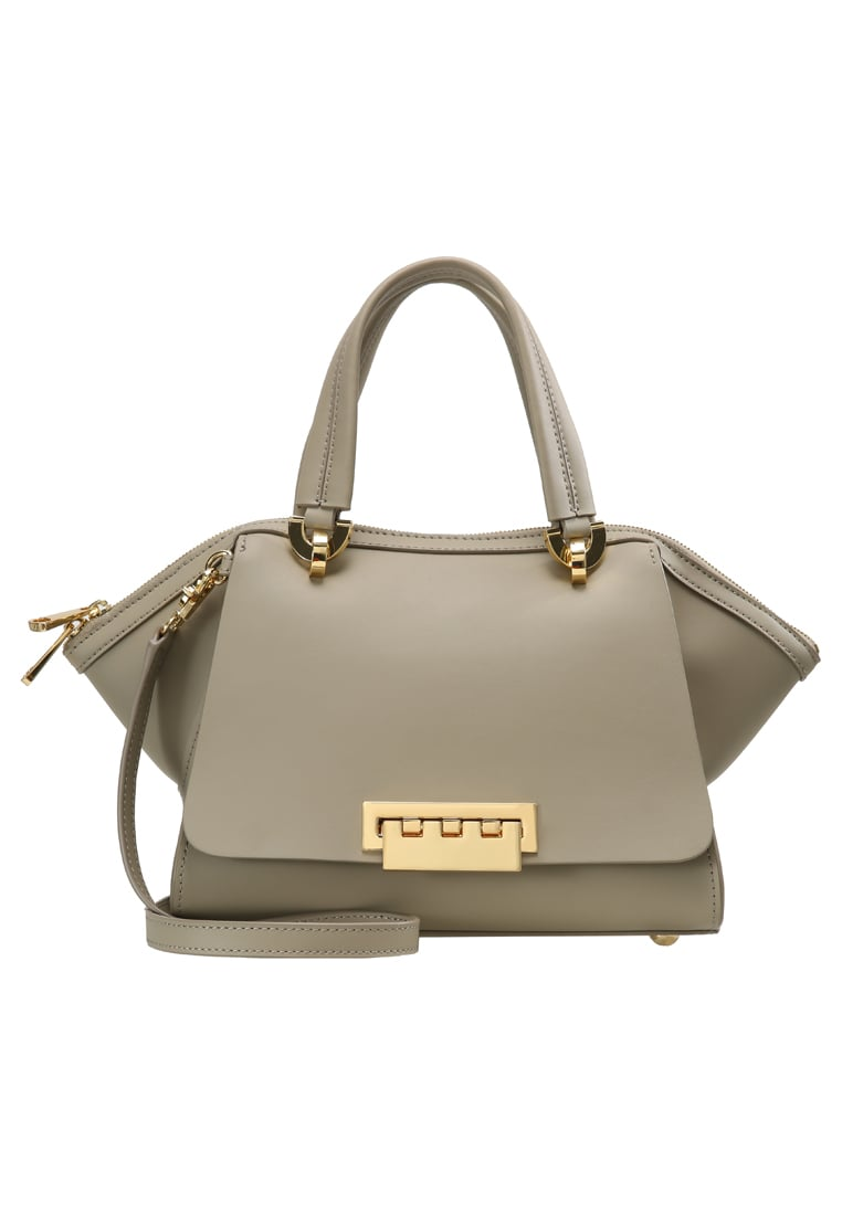 ZAC Zac Posen EARTHA ICONIC SMALL DOUBLE HANDLE CORE Torebka beige - ZP1519