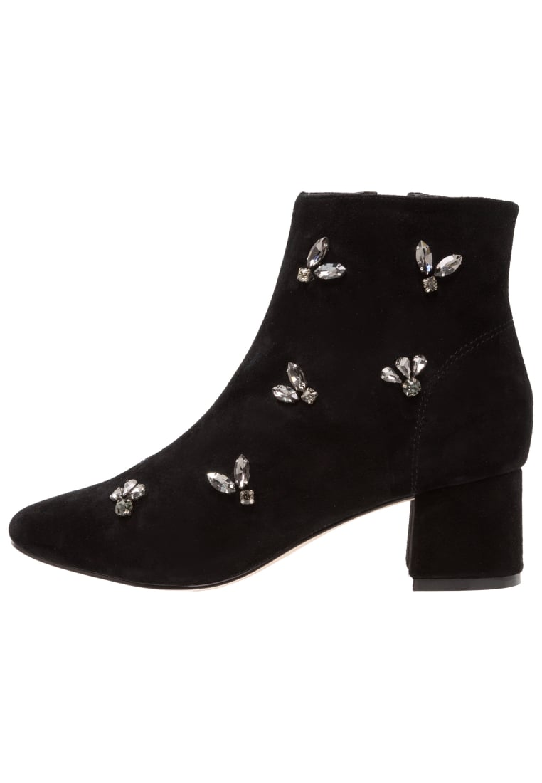 Office APHID Ankle boot black/smoke - APHID W-28754