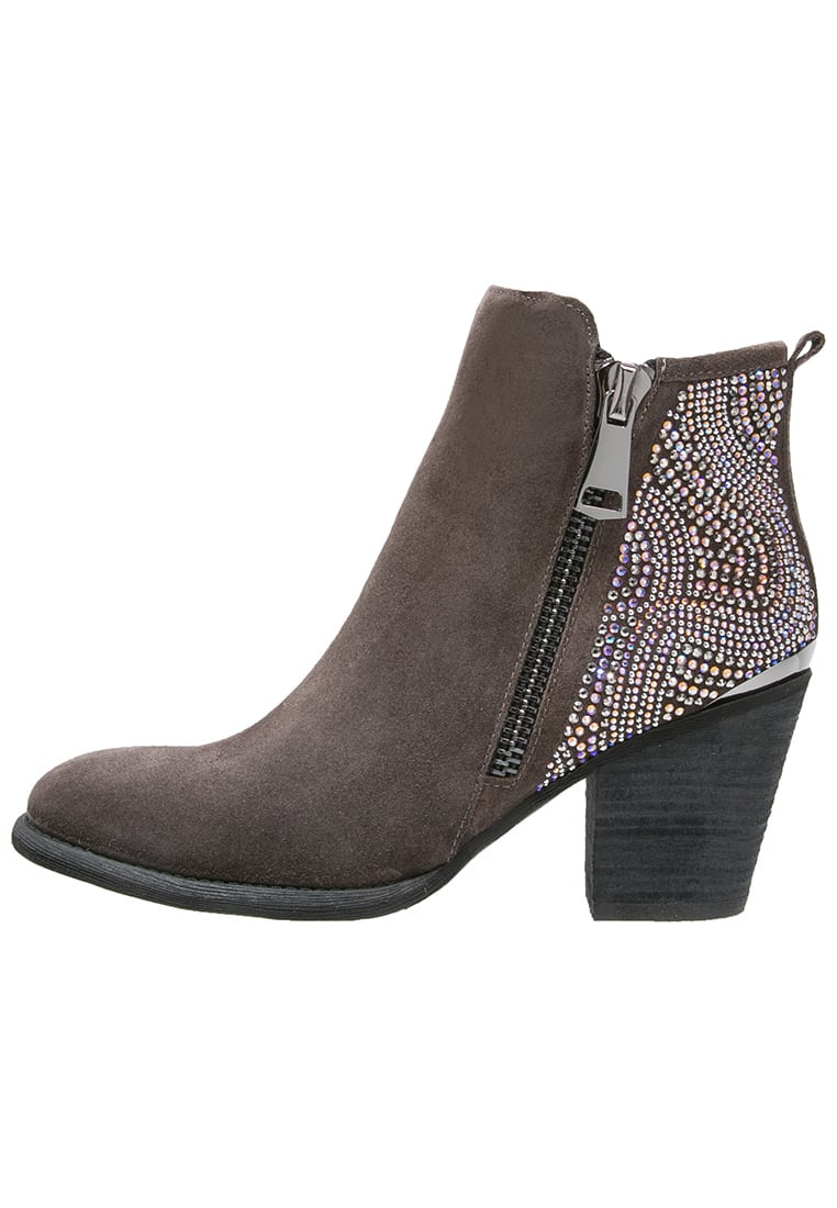 Alma en Pena Ankle boot grey - 312