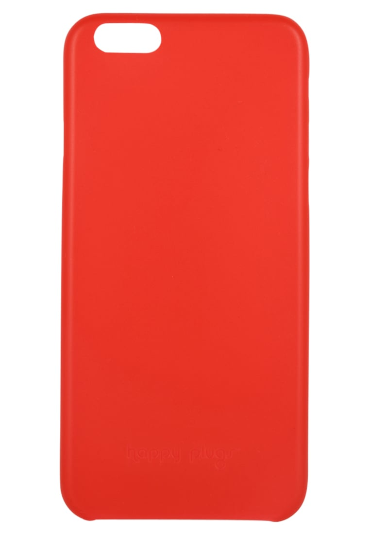 Happy Plugs Etui na telefon red - Happy Plugs Ultra Thin iPhone 6 Case