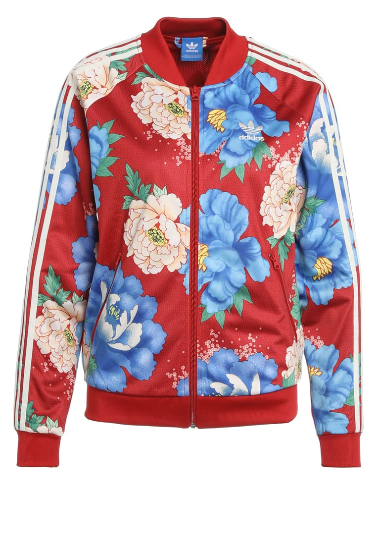adidas Originals Kurtka Bomber multicolor - MKG37
