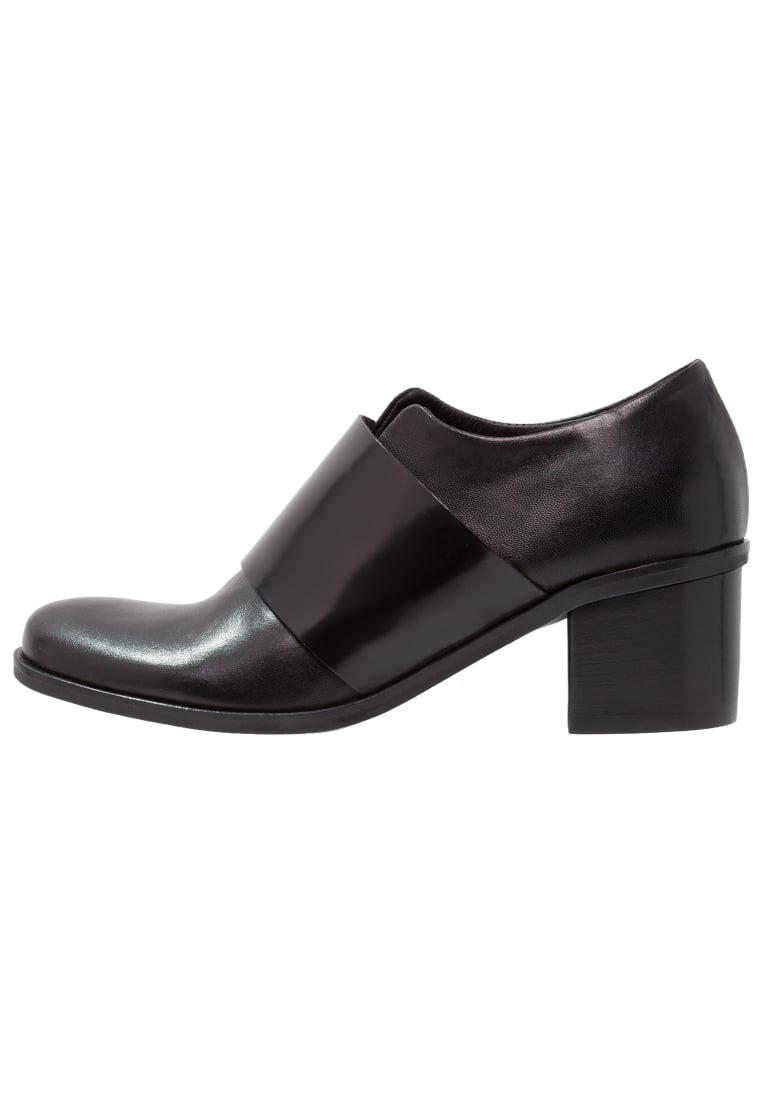 lilimill Ankle boot nunar nero - 6366