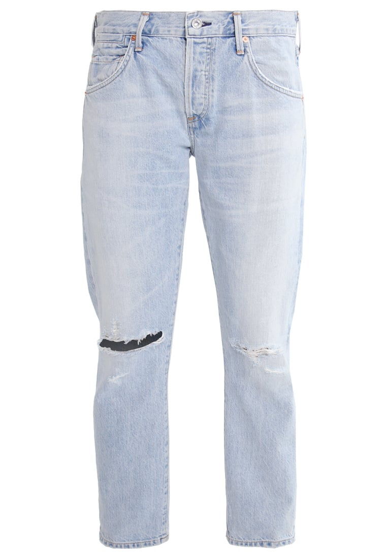 Citizens of Humanity EMMERSON Jeansy Relaxed fit distressed rockon - 1503-797