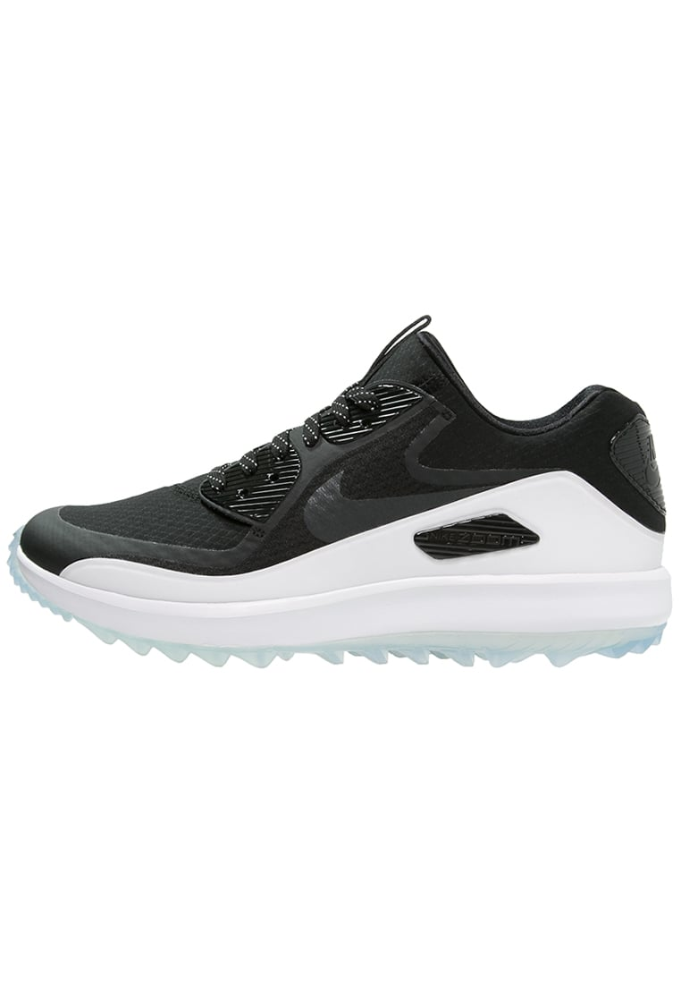 Nike Golf AIR ZOOM 90 IT Buty do golfa black/white/volt - 844569