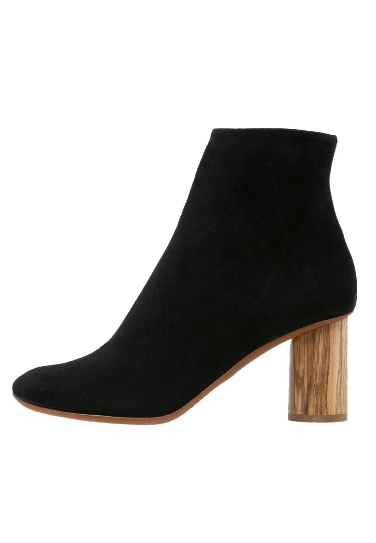 Proenza Schouler Ankle boot nero - PS27107 4016