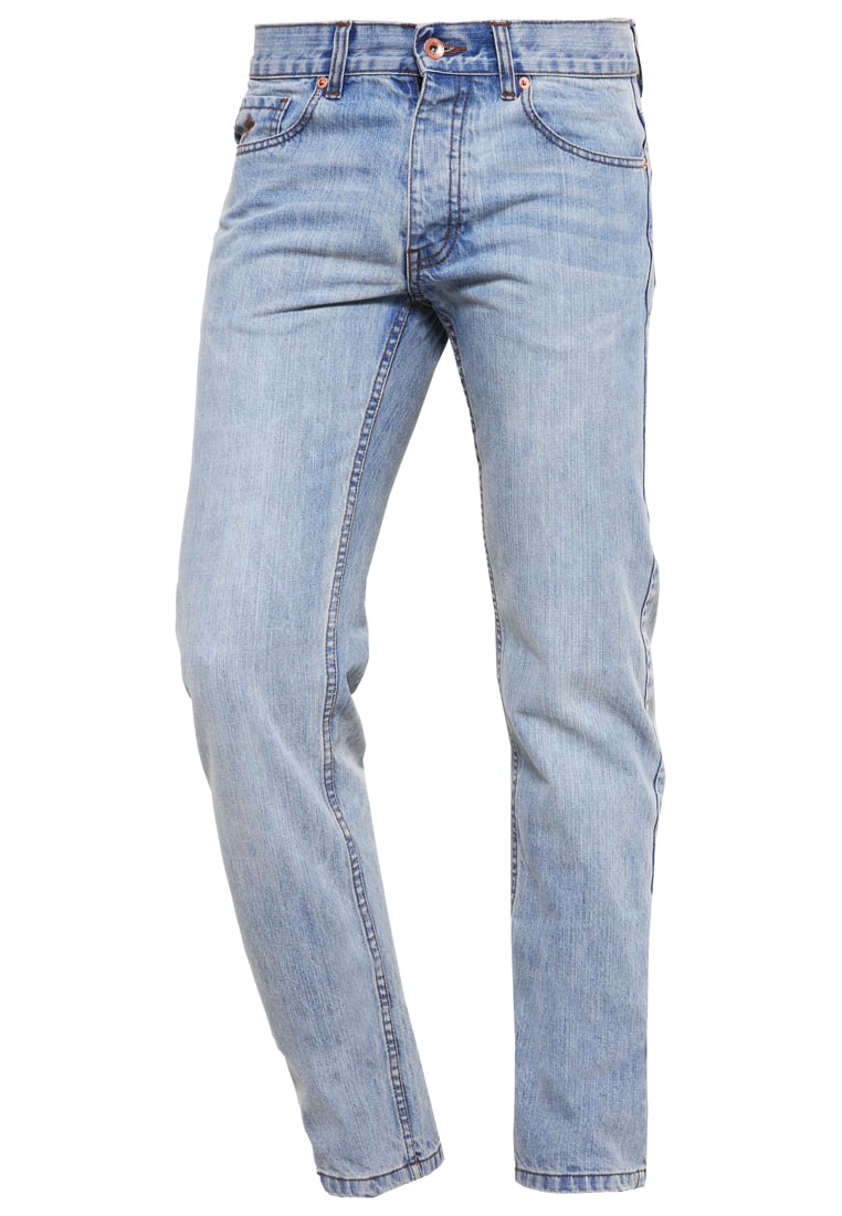 Rocawear Jeansy Straight leg lighter wash - R00J9911L