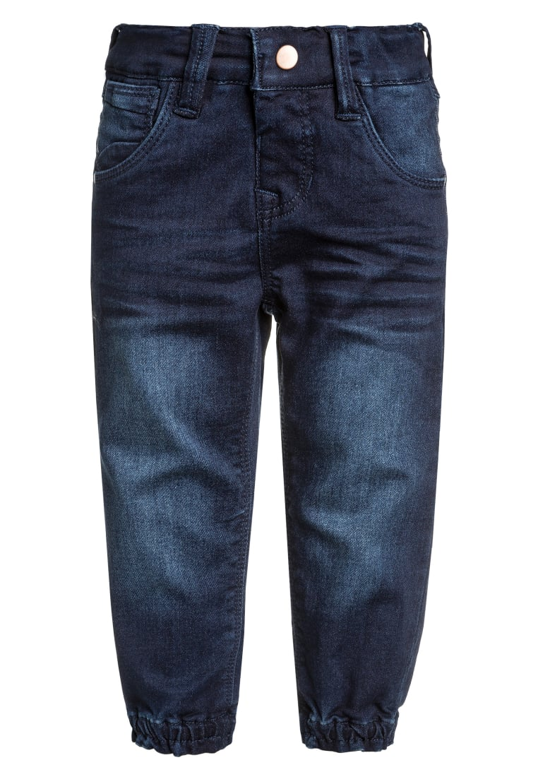 Name it Jeansy Relaxed fit dark blue denim - 13142311