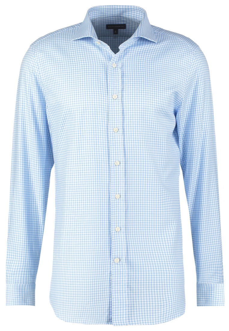 Baldessarini HARDO TAILORED FIT Koszula blau - 41201 000 4705