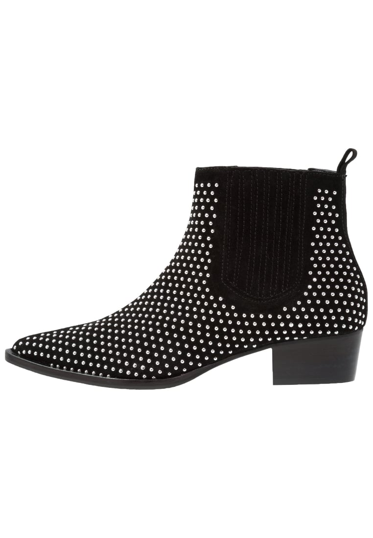 Toral Ankle boot black - 10515
