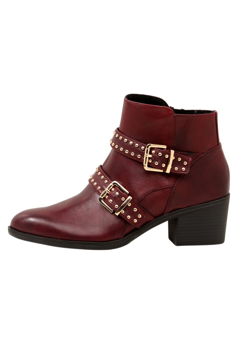 s.Oliver RED LABEL Ankle boot bordeaux - 5-5-25327-29