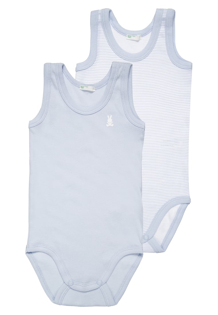 Benetton 2 PACK Body blue - 3VE40B049