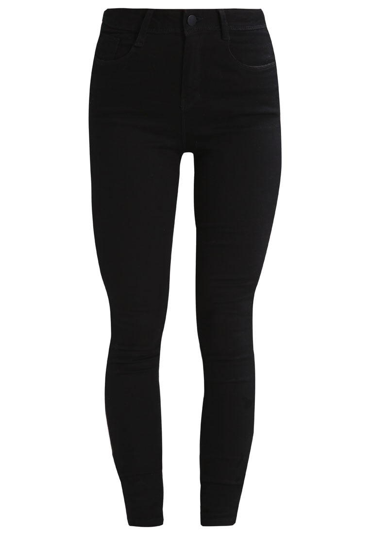 Dorothy Perkins Tall BAILEY Jeans Skinny Fit black - 70440901, 70470301, 9006001