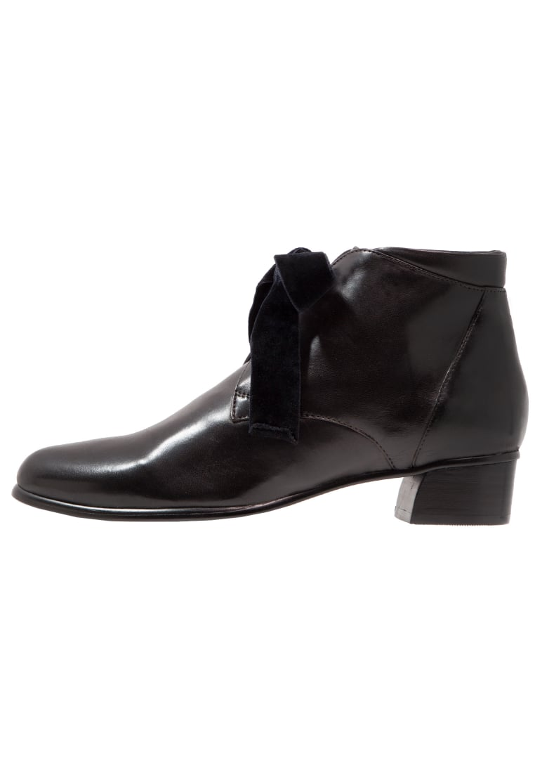 Everybody Ankle boot glove nero - 34100-L3254