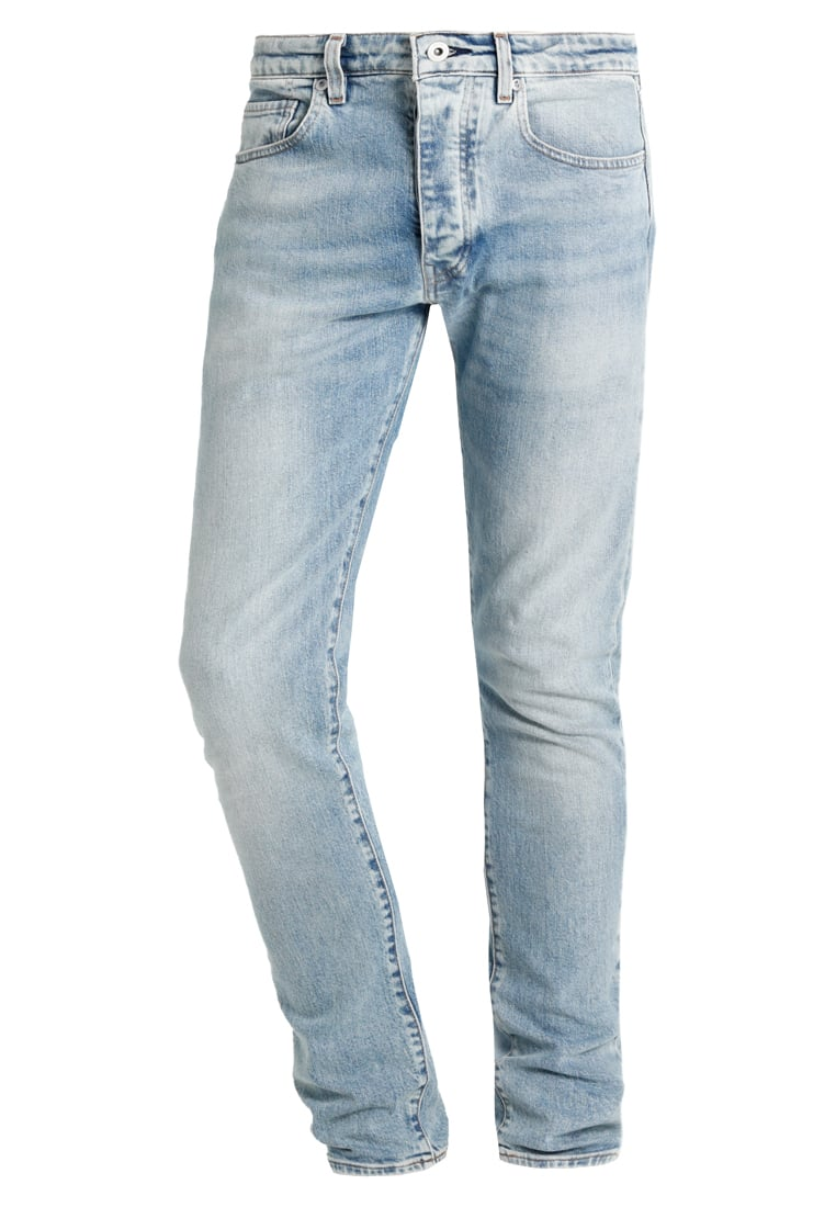 Levi's® Made & Crafted Levi's® Made & Crafted NEW TAPER Jeansy Slim fit sprinter - 38683