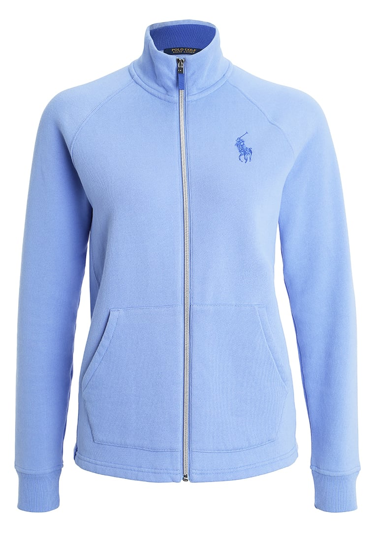 Polo Ralph Lauren Golf Bluza rozpinana blue - 281639580