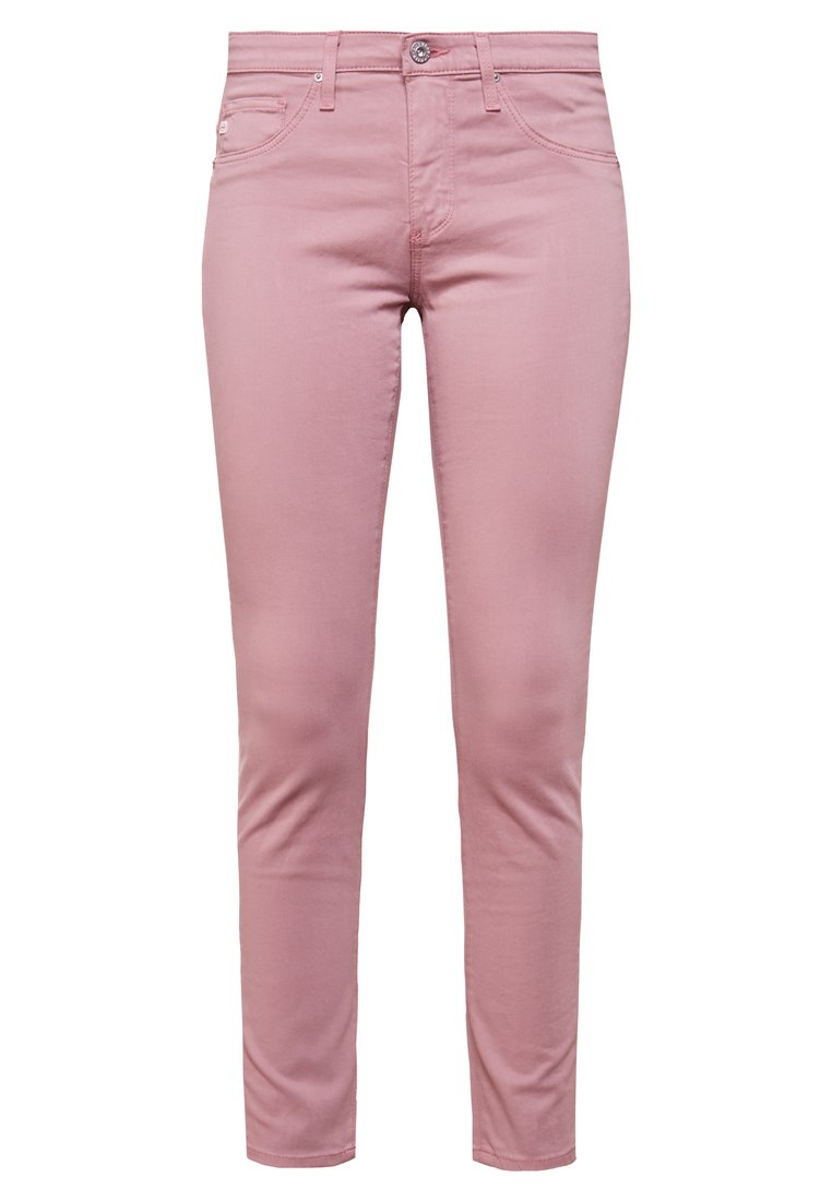 AG Jeans Jeansy Dzwony rose - LSS1389