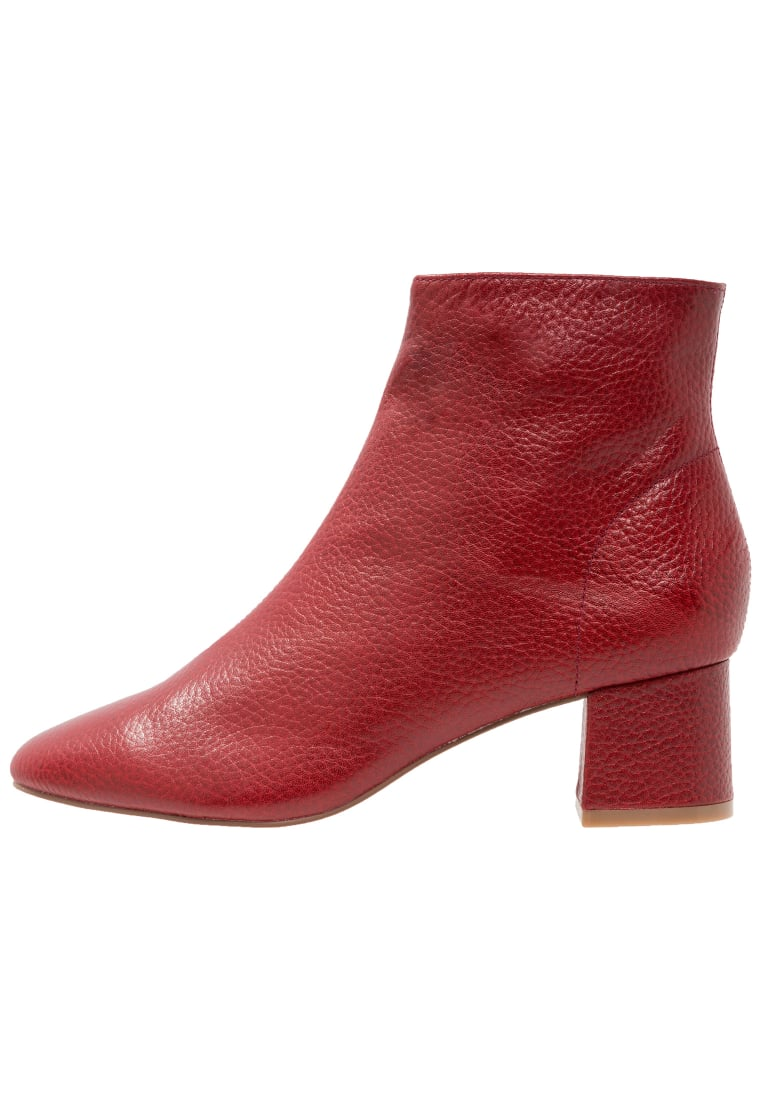 Office APHID Ankle boot red - APHID W-28754