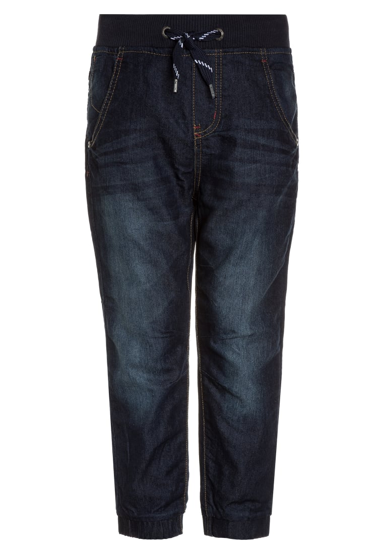 OVS Jeansy Relaxed Fit blue denim - 23PJ34-223
