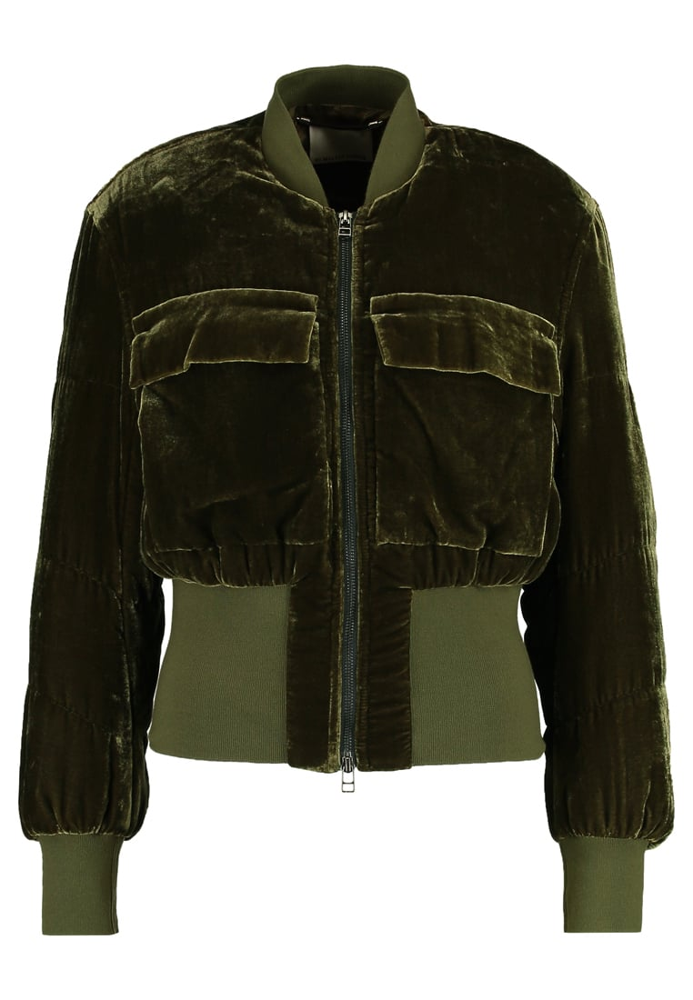 By Malene Birger BANU Kurtka Bomber hunter - Q63303005