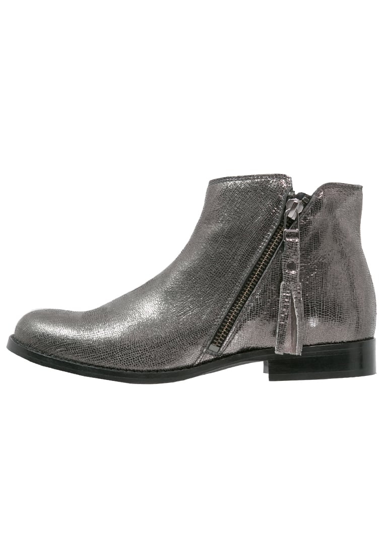 Lazamani Ankle boot pewter - 57.263