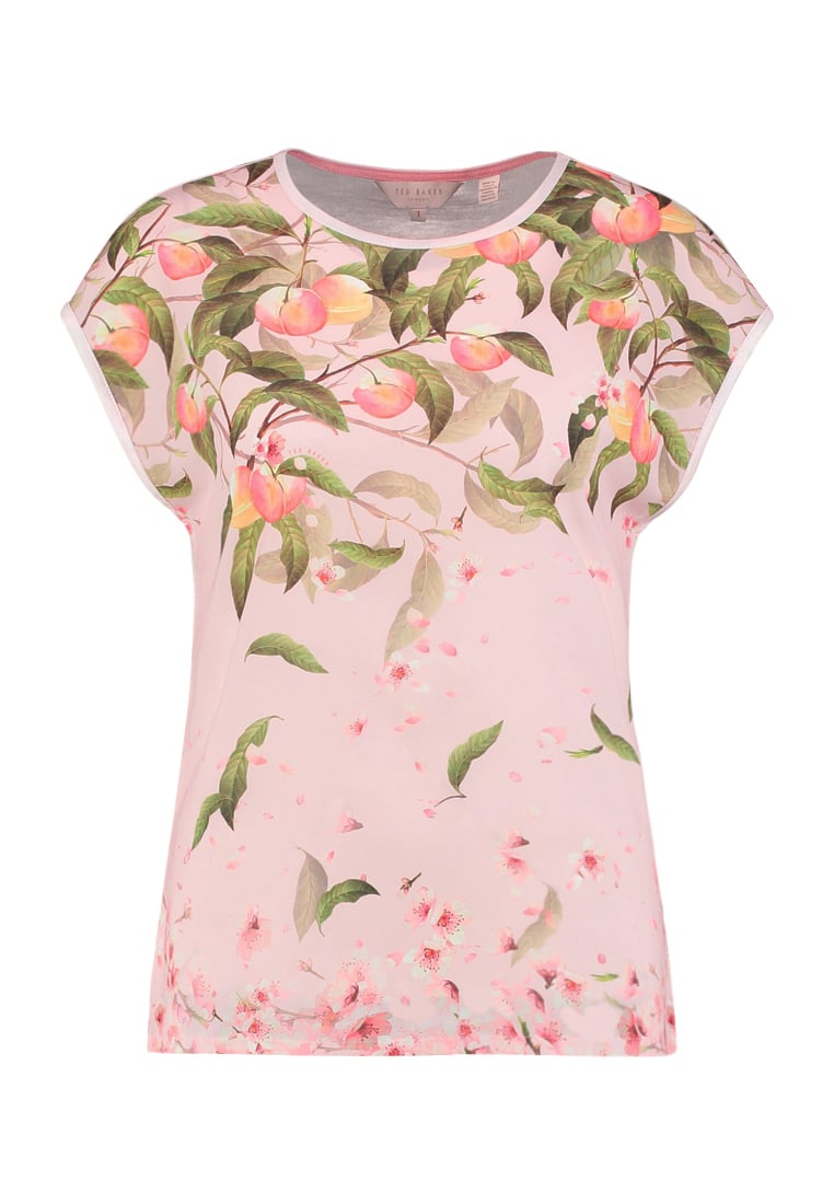 Ted Baker ROOZIE Bluzka light pink