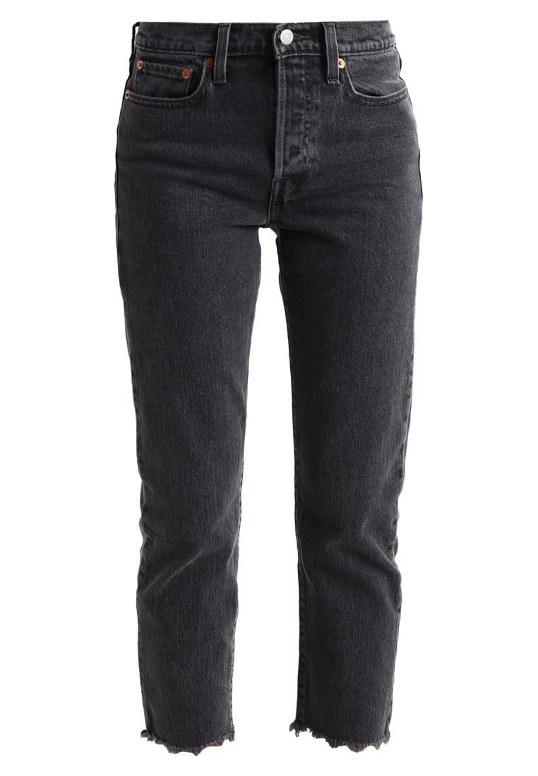 Levi's® WEDGIE STRAIGHT Jeansy Straight leg that girl