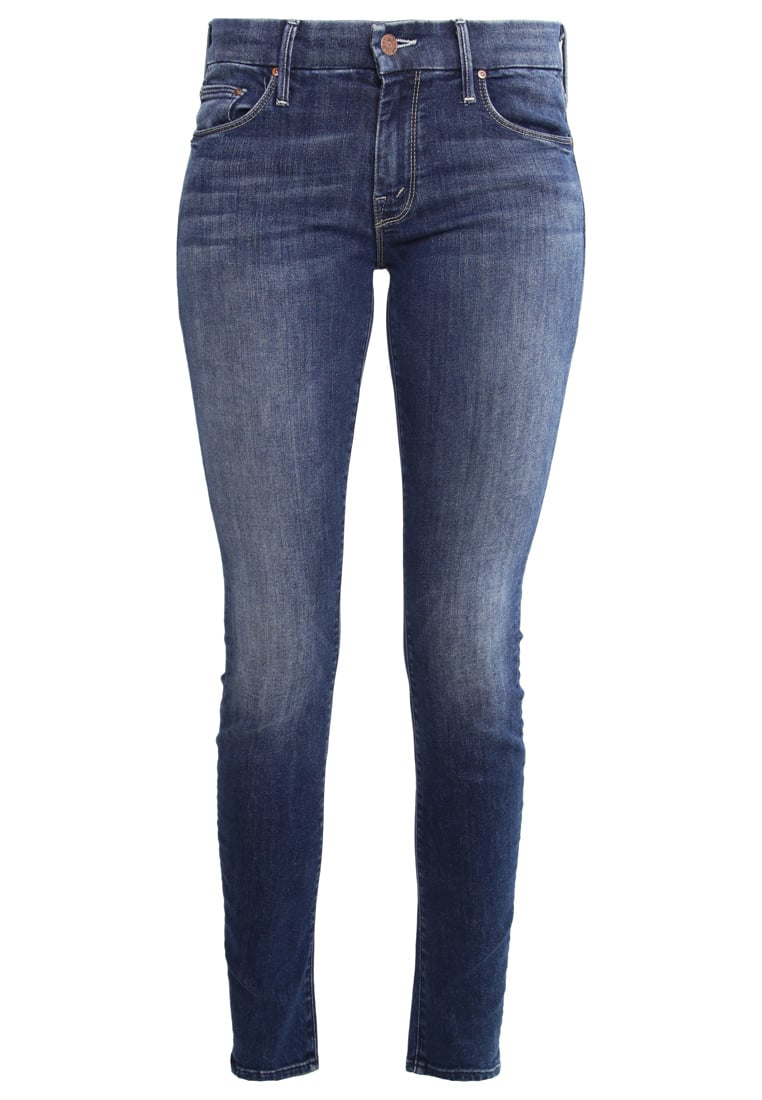 Mother LOOKER Jeans Skinny Fit here - 1001E-104