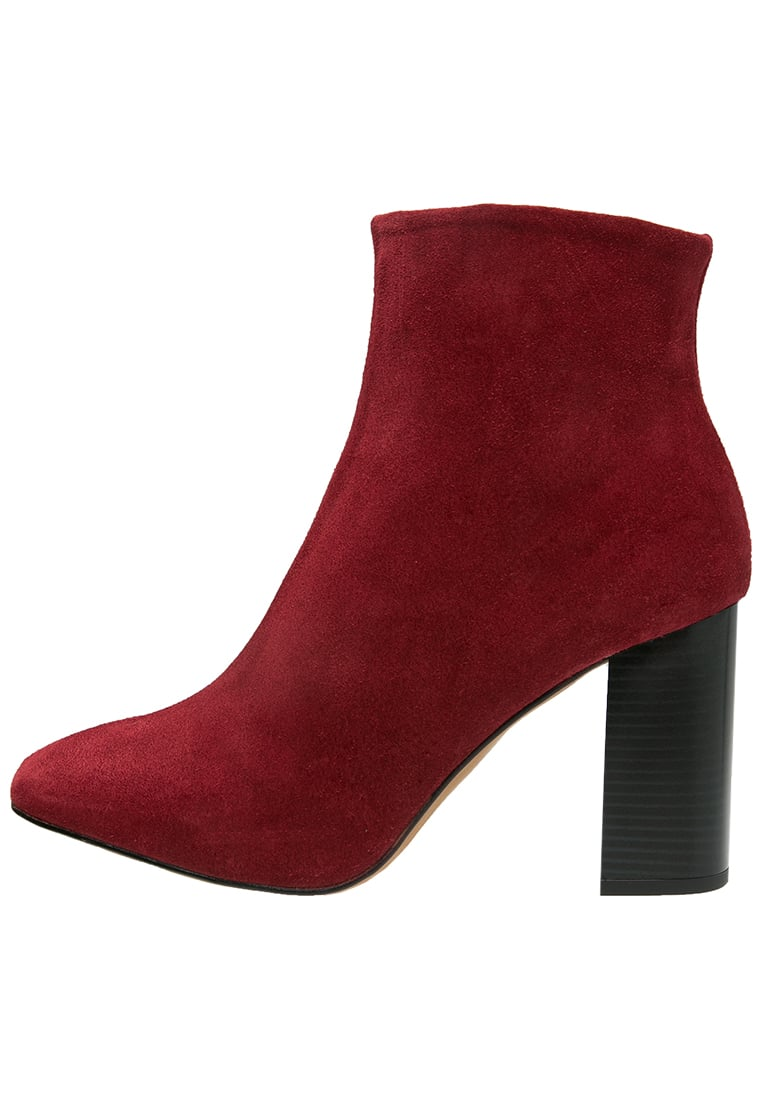 Sixtyseven TRAVIS Botki milda red - 78345