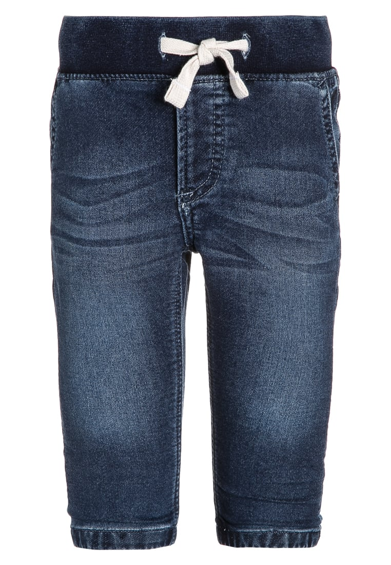 GAP Jeansy Relaxed fit medium wash - 198532