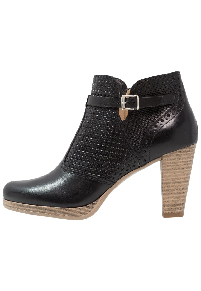 Anna Field Premium Ankle boot nero - 3451