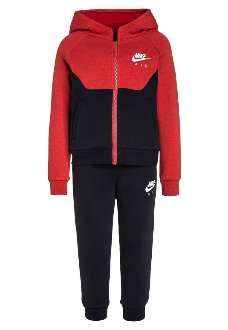 Nike Performance AIR Dres light university red heather - 86B244
