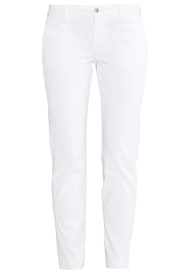 7 for all mankind ROXANNE Jeansy Slim fit white - SC1T590