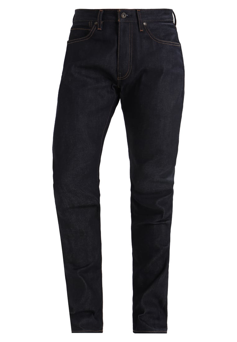 Levi's® Made & Crafted Levi's® Made & Crafted NEW TAPER Jeansy Straight leg selvedge indigo rigid - 38683
