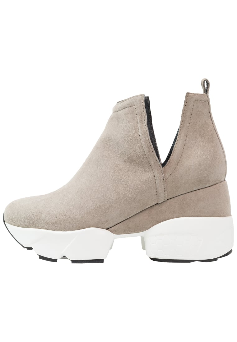 JC Play OLEARY Ankle boot taupe - JC-212-2