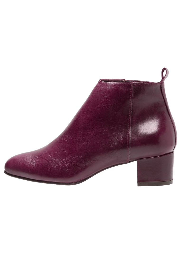 Noe NAX Ankle boot burgundy red - NI516802ZS