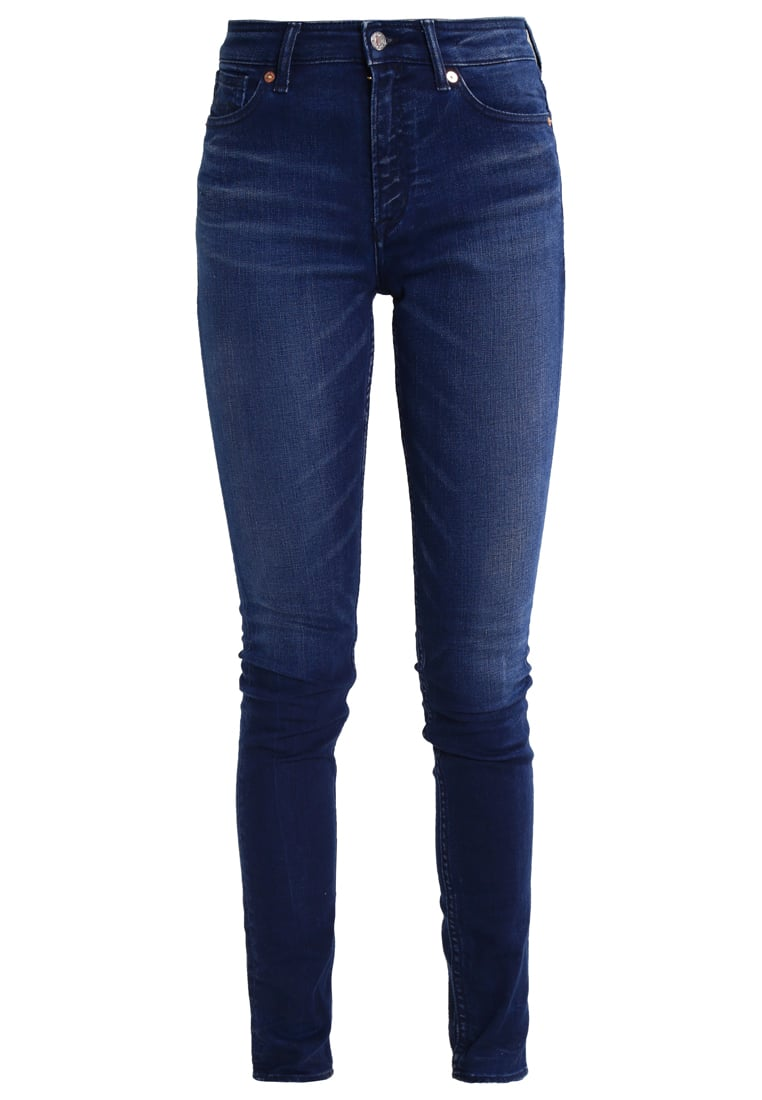 Kings Of Indigo CHRISTINA Jeans Skinny Fit glory blue 6 month - K170101202