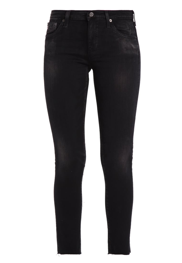 AG Jeans Jeans Skinny Fit black denim - DBD1389-RH