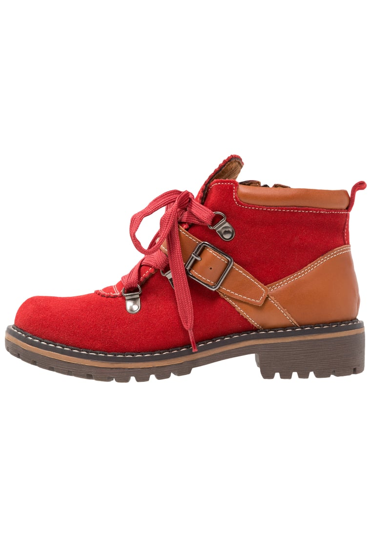 Hirschkogel Ankle boot rot - 3000500