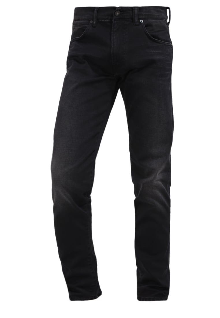 Edwin ED85 Jeansy Slim fit ink black denim - I022508