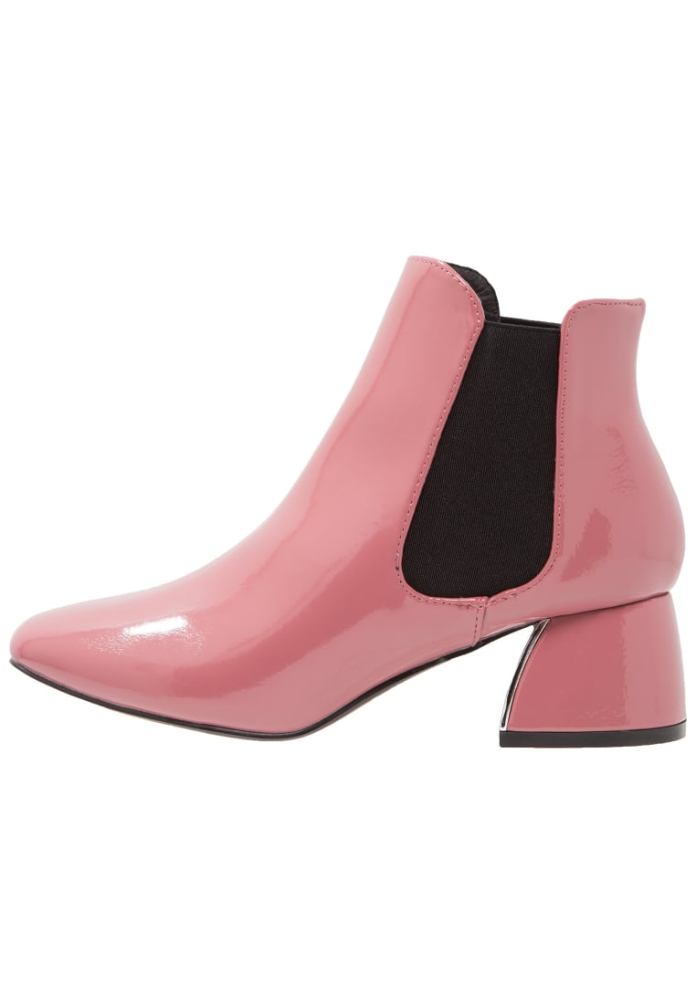 Glamorous Ankle boot pink - FW3067 GH